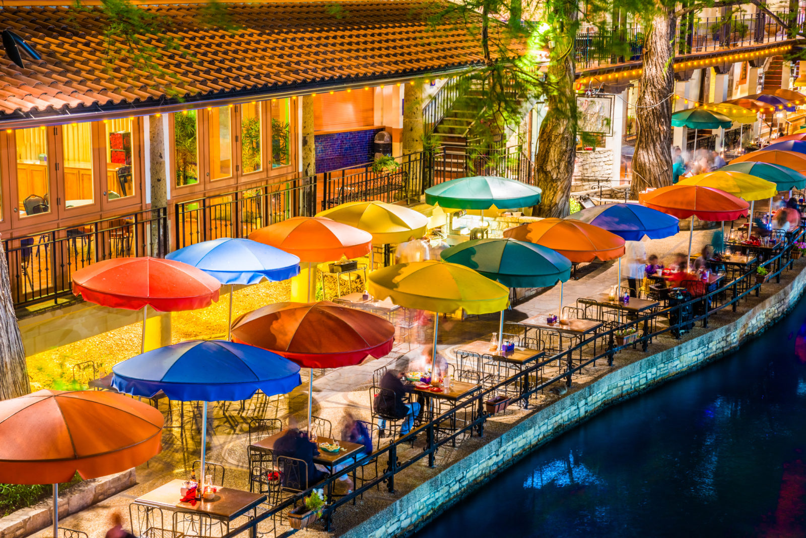 most romantic cities in Texas