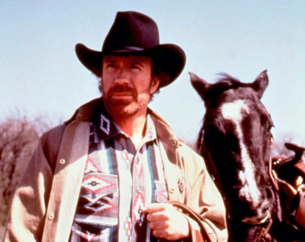 texas tv shows walker texas ranger