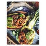 best Texas vegan cookbooks