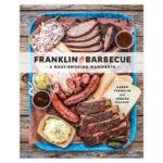 best Texas bbq cookbooks
